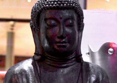 buddha Cofeeshop Popeye